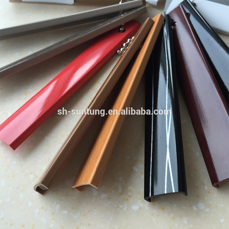 manufacture u moulding shaped pvc edge banding u trim profiles for table