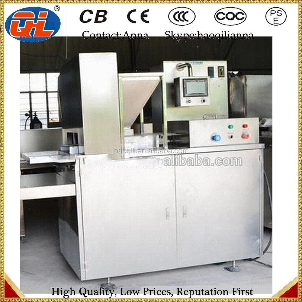 2015 Hot Sale Cube Sugar Machine|Cube Sugar Production Line|Line for Making Sugar Cube