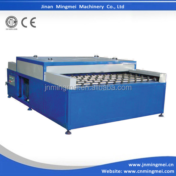 Glass Washing Machine/Glass Processing Machine/Glass Washing & Drying Machine