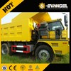 NXG3251D3KC Rated loading capacity 12400kg mining dump truck for sale