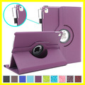360 Degree Rotating Case for iPad Pro 9.7, for ipad air 2, for ipad mini 4, for samsung tablets