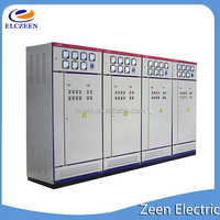 GGD low voltage electrical cabinet