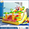 Dinosaur slides/ inflatable slide/ Inflatable dry slide /manufacturer china