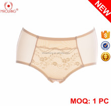 Shantou wholesale underwear panties women sexy nude panty briefs 2017 lace briefs women