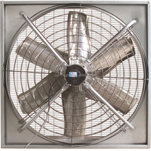 Dairy exhaust fan Cattle shed ventilation greenhouse fan Cow house exhaust fan