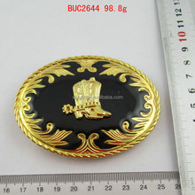 BUC2644 Promotion cheap metal wholesale custom belt buckles making supplies