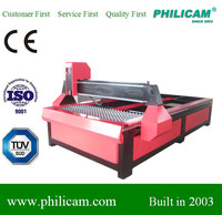 china jinan factory price and high precision table cnc plasma cutter for sale
