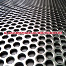 Perforated Sheet Steel/Perforated Steel/Perforated carbon sheet steel
