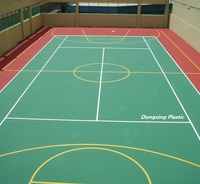 basketball courts rubber flooring, pvc sports flooring