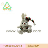 Promotional Rabbit Plush Baby Toy