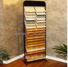 Multi tier ceramic tile holder