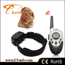 animal training collar dog electronic shock training collar remote big screen training e-collar Remote Control Dog Collar