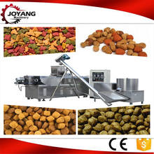 Best quality different shapes chihuahua dog food machine