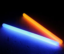 12 inch glow stick for party Glow stick foil wrapped