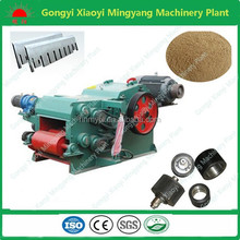 Provide machine test Made in China hot sale agriculture tree branch crusher machine 008613838391770