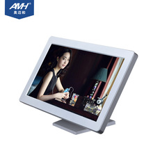 Good price customized desktop touch LCD monitor and 1920*1080 HD I7 Touch All In One PC