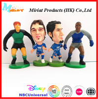Football Player Human Figure Toy Football Player Figure