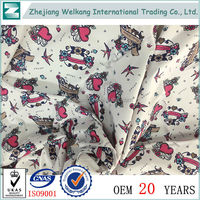Wholesale China Trade Printed Cotton Fabric For Children