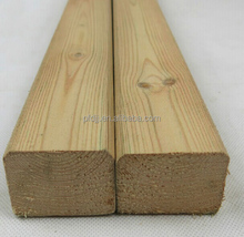 low price preservative-treated timber
