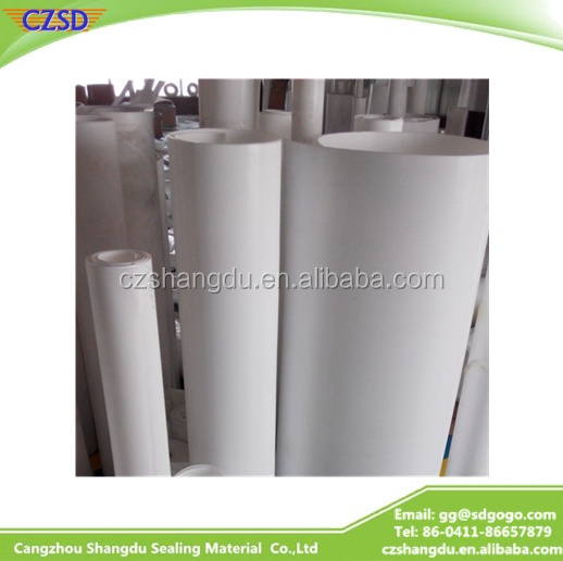 SD high demand products 100%virgin 3mm ptfe/ teflone/f4 skived sheets
