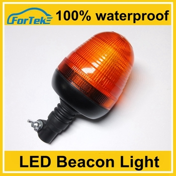 Universal tower warning light led beacon light