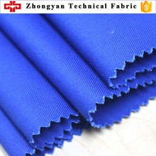 polyester cotton dyed soft twill workwear uniform fabric wholesale