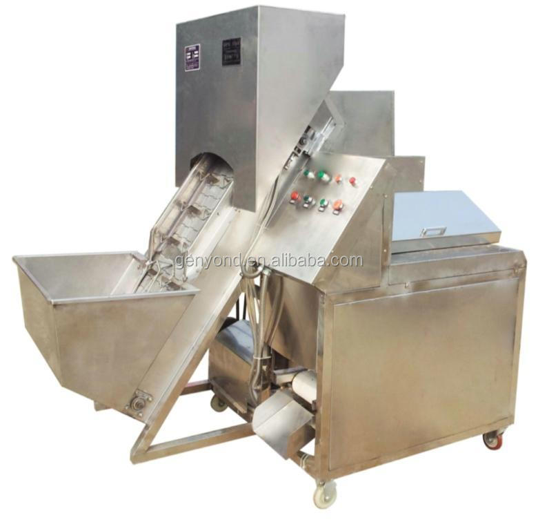 Commerical automatic onion peeling machine/onion peeling machine