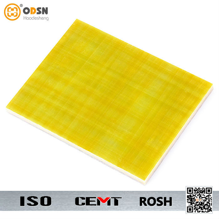 1020X2020mm/1020X1220mm Or Customized Fiberglass Thermal Conductive Insulation Sheet