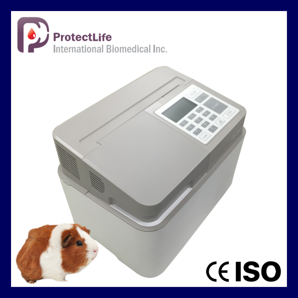All in one biochemistry electrolyte immunoassay veterinary blood analyzer