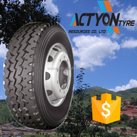 Discount not used wholesale truck tyres