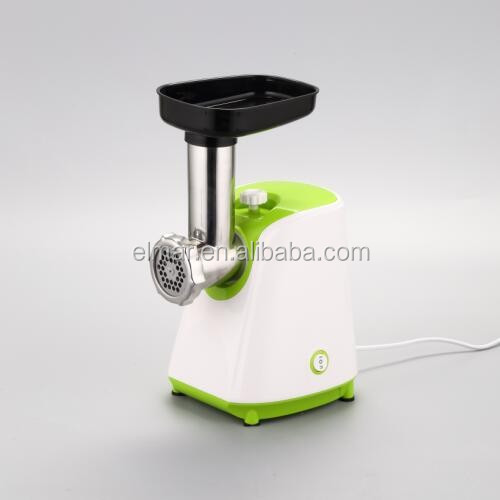 mini quiet multifunctional stand mixer wholesale manufacturer 300W SUS material OEM