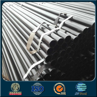 Sch 40 grade 304 stainless Seamless steel pipe for balcony railing prices