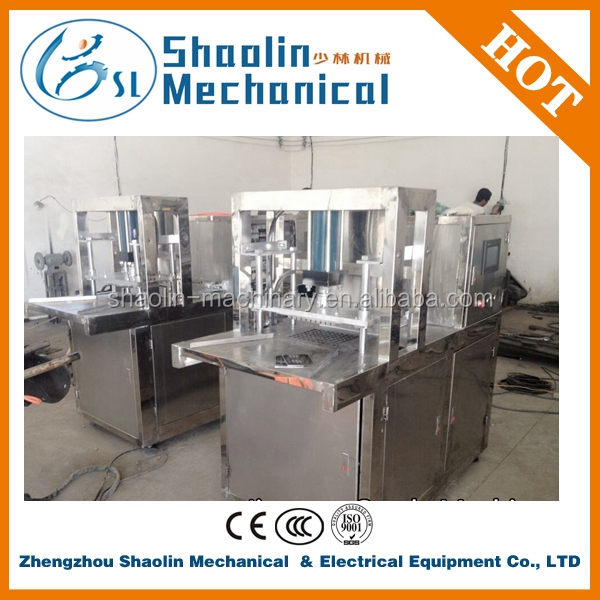 Best quality crystal lump sugar making machine for sale