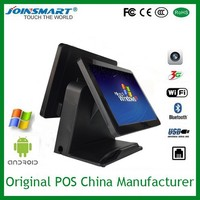 Laptop Computer Touch Screen Point Of