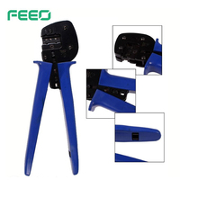 Cable Ferrules Manual Hand Hydraulic Cable Lug Wire Electric Crimping Tool And Crimping Pliers