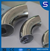 stainless steel sanitary pipe fitting for food/decorate