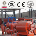 JINZHEN Seventh generation used Tires Pyrolysis Machine with CE &ISO certificates