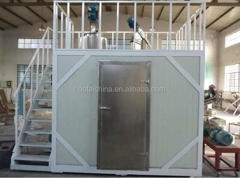 cryogenic treatment machine plastic cryogenic grinder machine