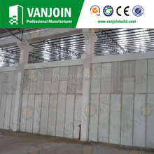 Prefab Interior Walls Outdoor Wall Partition Insulated Floor Panels