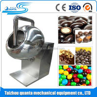 Sugar Coating Machine for Chocolate /Groundnut Dressing Machine/Confectionery Coating Machine