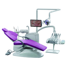 dental chair headrest