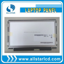 Grade A 10.1 inch laptop spare part TFT and slim lcd B101AW06
