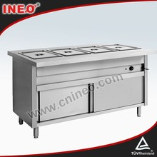 Full Set Of Banquet Equipment/Cafeteria Equipment/Equipment For Keeping Food Hot