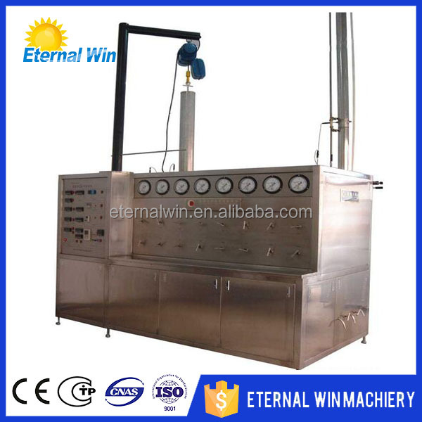 Clove oil distillation machine supercritical co2 extraction machine for cannabis oil