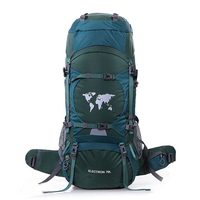 Reliable And Cheap Multifunction Camping Bag
