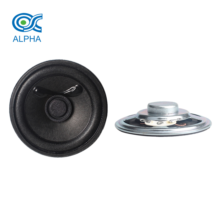 2.5 Watt 8 Ohm Mini Subwoofer Speaker Audio Pro