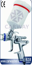 UK SADE RP HVLP 1000BRP high performance spray gun auto paint spray gun