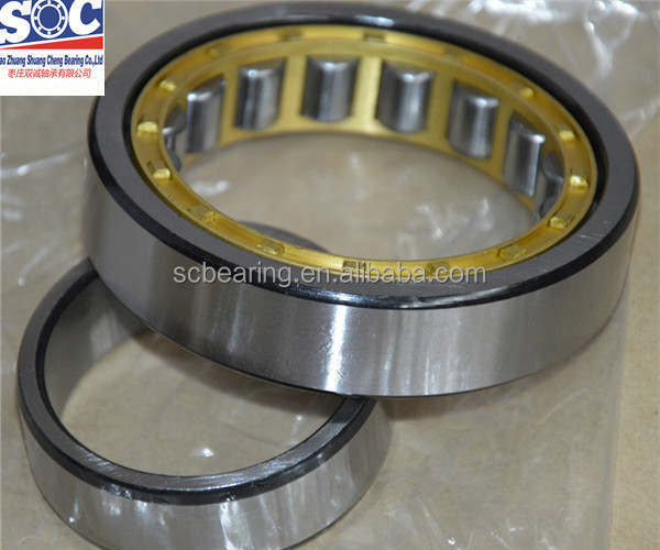 Good quality Cylindrical Roller Bearing NU209 ,N209,NJ209,NF209,NUP209)
