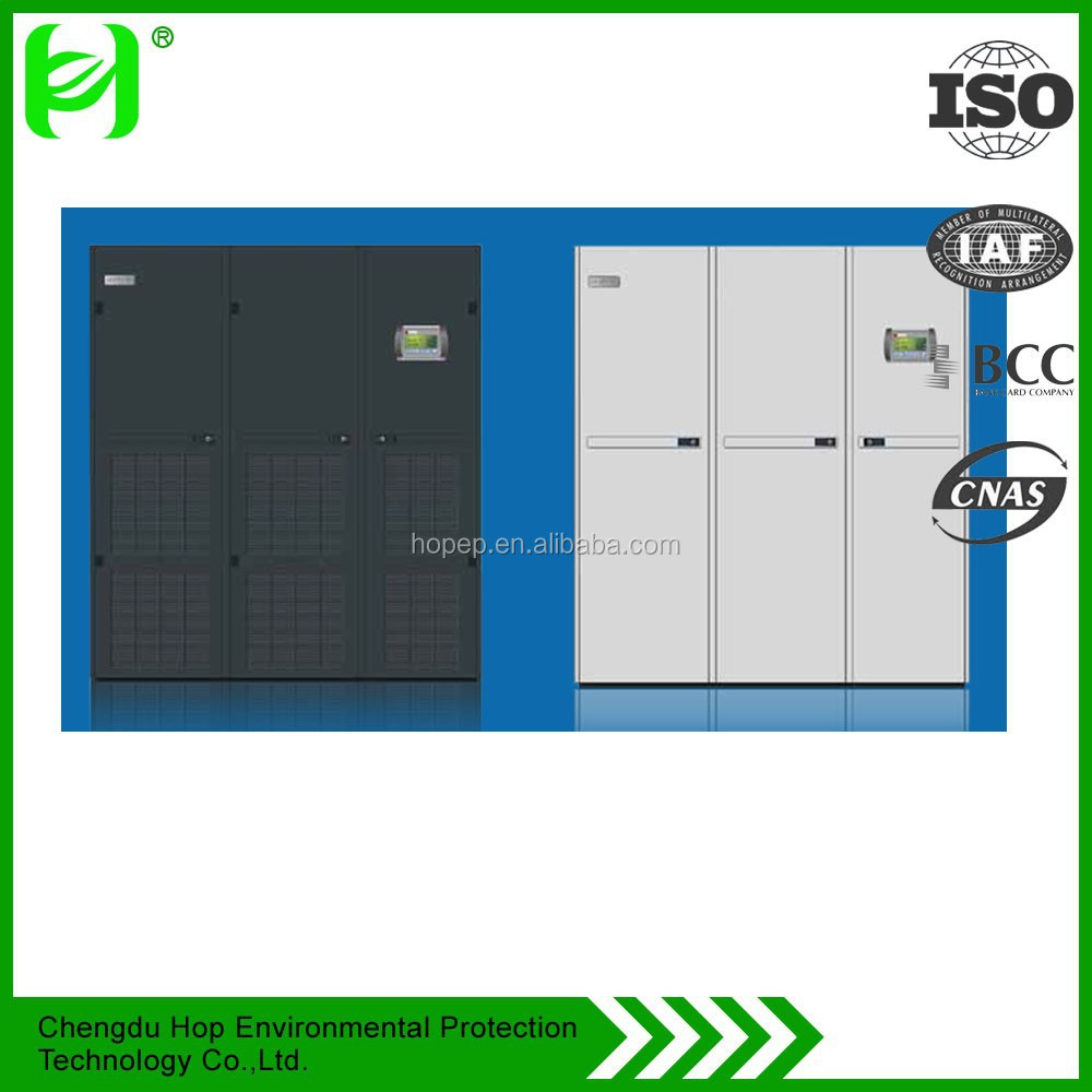 Hopep HCA-2U server room chilled water precision air conditioner cheaper Than Emerson