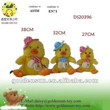Best Selling duck toys Stuffed Animal Plush Toys Baby Bears
